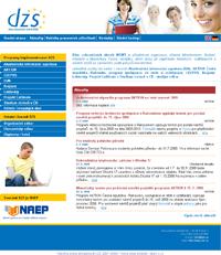 00-www.dzs.cz-uvod-webove-prezentace